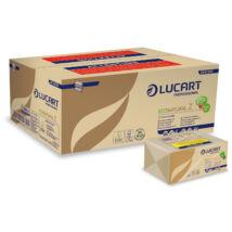 Lucart EcoNatural Z hajtogatott kéztörlő