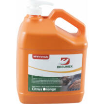 Dreumex Citrus Orange 3,78 kg