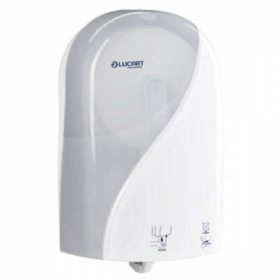 Lucart Identity Toilet adagoló